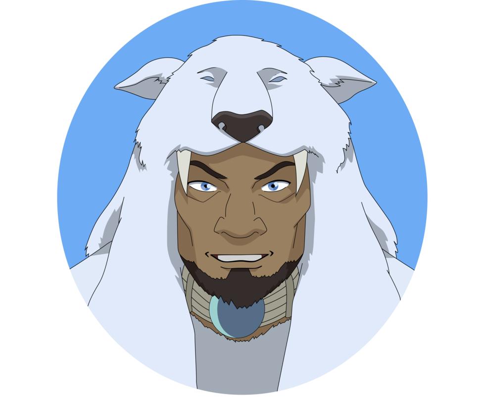 Avatar Kuruk