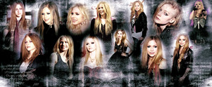Avril mix 2002-2014