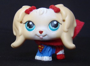 Awesome LPS custom