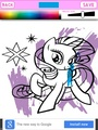 BadLy colored sereies: rarity