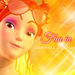 Barbie Movies Icons (Sunburst)