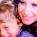 Barbra Streisand and son Jason