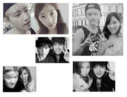 BeakTae couple ! ExoShiDae