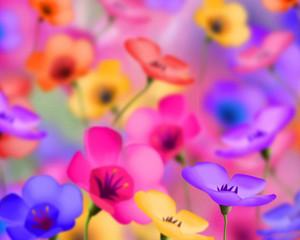 Beautiful Flowers♥