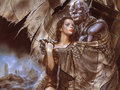 Beauty and Demon