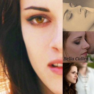 Bella Cullen pic for my sis, Cheri <3