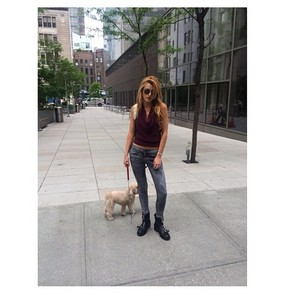Bella Instagram Photos