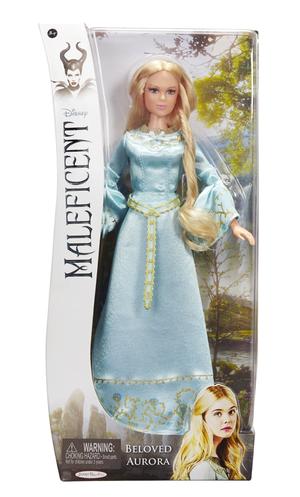 Beloved Aurora Doll