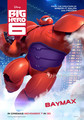 Big Hero 6 Posters - Baymax