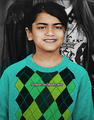Blanket jackson - michael-jackson photo