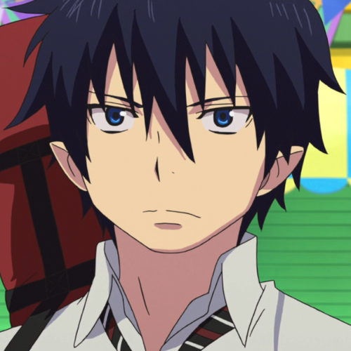 The Anime Kingdom Images Blue Exorcist Image Wallpaper And