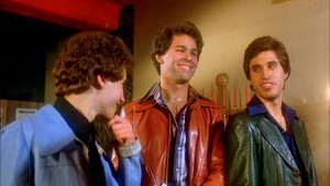 Bobby C, Double J and Joey