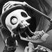 Bones Of The Dead - corpse-bride icon