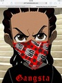 Boondocks Riley ( my boo) - the-boondocks photo