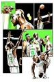 Boston Celtics fanart - boston-celtics fan art