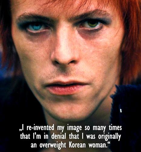 Bowie Frases 3 David Bowie Fan Art 37206354 Fanpop