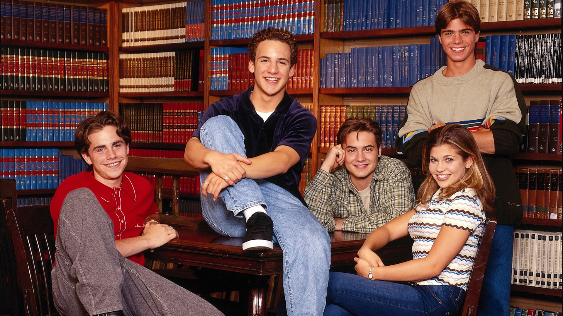 girl meets world quiz trivia question