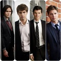 Boys of Pretty little liars
