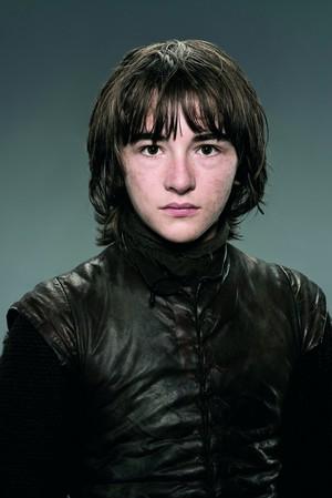 Bran Stark Season 3 Promo