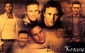 charmed - Brian Krause Leo Wyatt Charmed wallpaper