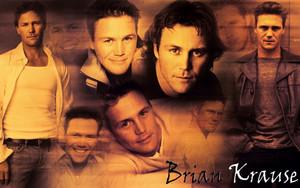 Brian Krause Leo Wyatt Streghe#The power of three