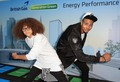British Gas Generation Green Energy Performance  - diversity photo