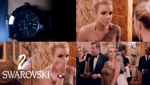 Britney Spears Criminal (SWAROVSKI)