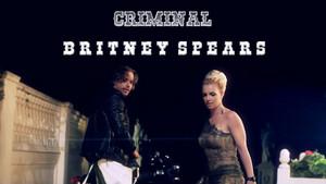 Britney Spears Criminal