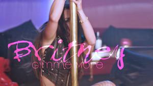 Britney Spears Gimme más