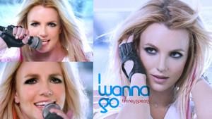 Britney Spears I Wanna Go