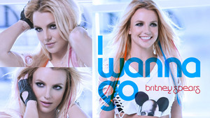 Britney Spears I Wanna Go