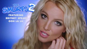 Britney Spears Ooh La La (The Smurfs 2)