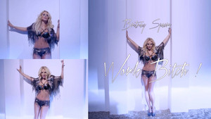 Britney Spears Work hündin !