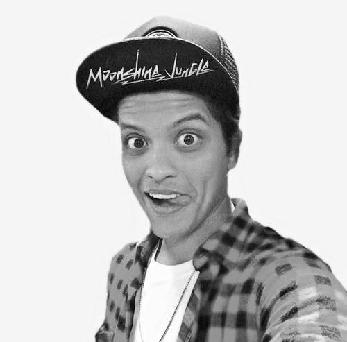 Bruno is my world <3