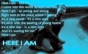Bryan Adams- Here I Am