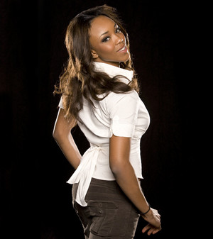 Business Divas - Alicia Fox