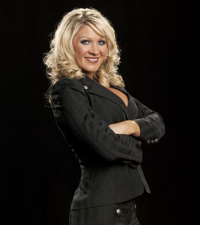 Business Divas - Jillian