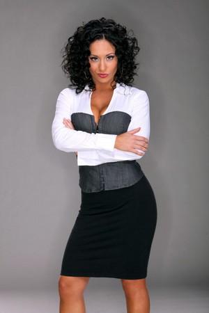 Business Divas - Maxine