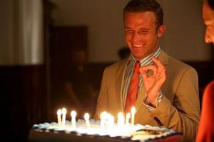 Cam Gigandet Birthday