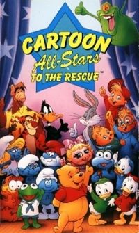 Cartoon All-Stars to the Rescue