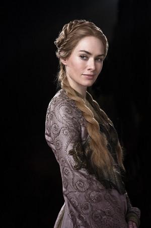 Cersei Lannister Season 2
