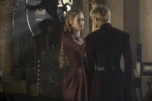 Cersei Lannister Season 3