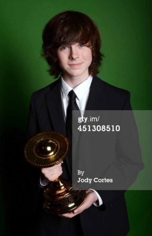 Chandler Saturn Awards