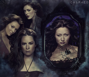 Charmed Mirror