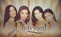 charmed - Charmed Power of 4 wallpaper