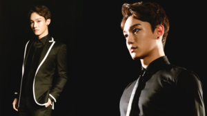 Chen The Lost Planet