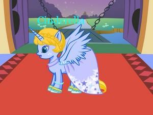 シンデレラ (pony)