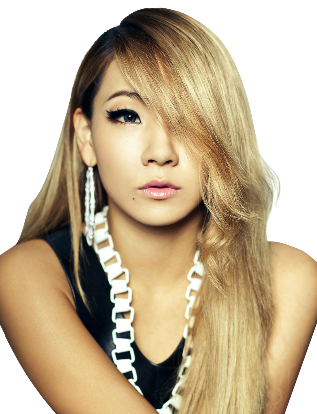 2ne1 Images Cl 2ne1 Kpop Hd Wallpaper And Background Photos 37205112