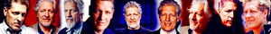 Clancy Brown - Spot Banner