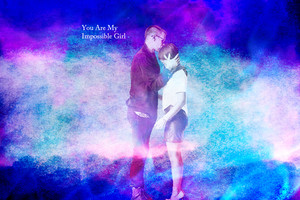 His Impossible Girl